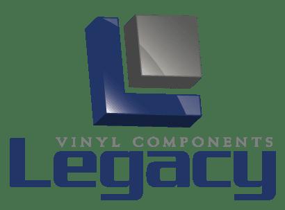legacy vinyl