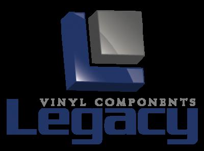 Legacy Vinyl Components
